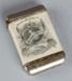 Case, Match, New Zealand Express Co.; Unknown maker; 1900-1930; RI.W2001.121