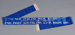 Show ribbon, Market Milk Cow Competition 2nd Prize Southland A&P Show 1965; Unknown maker; 1964-1965; RI.W2014.3576.4