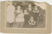 Photograph, Group photograph of the Ashby family; Unknown photographer; 1890-1910; RI.P1.92.10