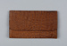 Wallet, Arthur William Robb; Unknown maker; 1914-1955; RI.W2014.3579.2