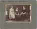 Photograph, Studio photograph of three Brown women; Unknown photographer; 1900-1920; RI.P3.92.43