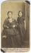 Photograph, Mrs Austin and children; Unknown photographer; 1860-1870; RI.P1.92.11