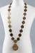 Chain, Mayoral, Borough of Riverton; Unknown maker; 1870-1871; RI.W2001.307