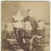 Photograph, Five Campbell family children ; Nicholas and Dougall; 1890-1893; RI.P5.92.56