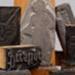 Printing blocks, George Robertson Ltd; Unknown maker; 1920-1930; RI.W2004.2960