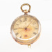 Watch, Fob, Sinking of 'Marquette'; Unknown maker; 1900-1915; RI.W2002.1768