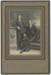 Photograph, Studio photograph of John and Alex Angus; Campbell, Charles; 1893-1925; RI.P1.92.6