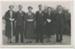 Photograph, Agnew family at Jack Agnew's wedding; Elmwood Studios; 1953; RI.P1.92.2