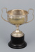 Cup, Fly Fishing Competition 1933; Unknown maker; 1930-1933; RI.W2005.2999