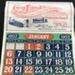 Calendar, Chas Judd Ltd; Chas Judd Ltd; 1952; 2021.142.01