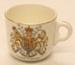 Coffee Mug - To Commemorate the Royal Tour 1953-54; Royal Harvey; 2012 157
