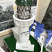 Model, Lighthouse Cape Brett; Edward John (Ted) Egan; 2021.005.42