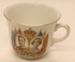 Coffee Cup - Coronation of King George VI & Queen Elizabeth 1937; 2012 150