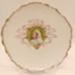Saucer - Queen Victoria Diamond Jubilee 1897; Aynsley; 2012 097