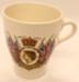 Mug - H.M. Queen Elizabeth II Coronation ; Brentleigh Ware; 2012 170