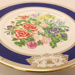 Dinner Plate - Commemorating Marriage of His Royal Highness The Prince of Wales to Lady Diana Spencer 29th July 1981; 2012 203