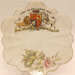 Jam Dish - Queen Victoria 1987 Diamond Jubilee; Foley China Company; 2012 100