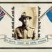 Remembrance Card, WWI Private H R Williams; 1918; 2021.045.09
