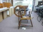Spinning Loom; 8