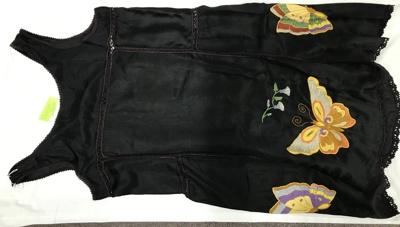 Petticoat; 1920ca.; 0308007