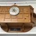 Model, RSA Building Clock; Edward John (Ted) Egan; 2021.005.40