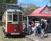 Tram 151; Wellington City Council Tramways Department; 1923; 001