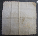Handkerchief; 2010.88.22