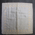 Handkerchief; 2010.88.21