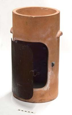 Butter Cooler, 1930s-1940s, A81.519