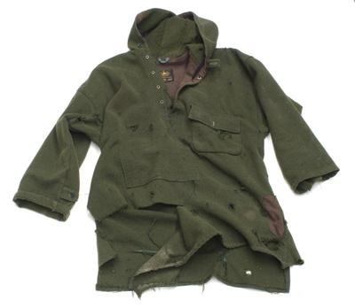 Jacket, Swanndri, TM2003.276