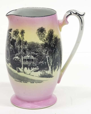 Milk Jug, 1924-1956, TM2002.218