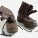 Boots of Jake 'The Muss', Communicado     New Zealand, 1990s, A&D 1551