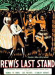 Poster for 'Rewi's Last Stand' (1940), Hayward, Ramai     New Zealand, c.1940, PO03845.01