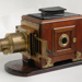 Magic Lantern Projector, 1890s, EQP.0438