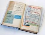 Album: Sir Robert Kerridge, Sir Kerridge, Robert James, 1920 - 1940, A&D 0520 A&D