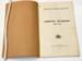 Cinematograph Film Operators examination paper, Cinematograph Film Operators Licensing Board    Wellington New Zealand, 1938 - 1939, A&D 2390