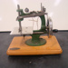 Toy,sewing machine; E L Grain Ltd; 1940s-1950s; 1991.22.1