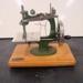 Toy,sewing machine; E L Grain Ltd; 1940s-1950s; 1991.22.1