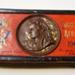 Chocolate Tin, Cadbury's/Fry's/Rowntree's     England, 1899, C2005