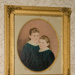 Painting, Untitled [Violet and Daisy Kerr Taylor]; Post 1885; XAH.Z.44