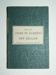 Book, 'May's Guide to Farming in New Zealand'; Joseph May; Circa 1869; XAH.C.270