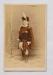 Carte de visite, Untitled [Vincent Kerr Taylor]; 19th Century; XAH.GH.1.30