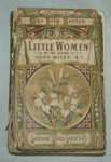 Book, 'Little Women'; Louisa May Alcott (1832-1888); XAH.C.449