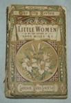 Book, 'Little Women'; Louisa May Alcott (1832-1888); XAH.C.449