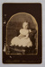 Cabinet photograph [untitled]; 19th century; XAH.GH.1.4