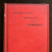 Book, 'Elementary Botany'; Henry Edmonds; XAH.C.798