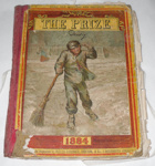 Book, 'The Prize 1884'; 1884; XAH.GH.358