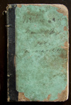 Book, 'Scriptural Studies'; XAH.C.748