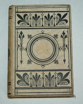 Book, 'Mary Ashford'; Society for Promoting Christian Knowledge (estab. 1698); XAH.C.1039