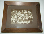 Photograph [Mount Albert Football Club rugby team]; Early 1920s; XAH.R.1